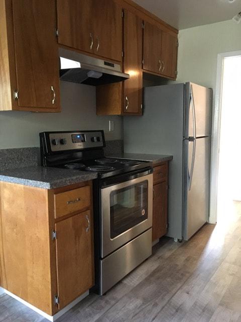 Merrilee Terrace Apartments - Home